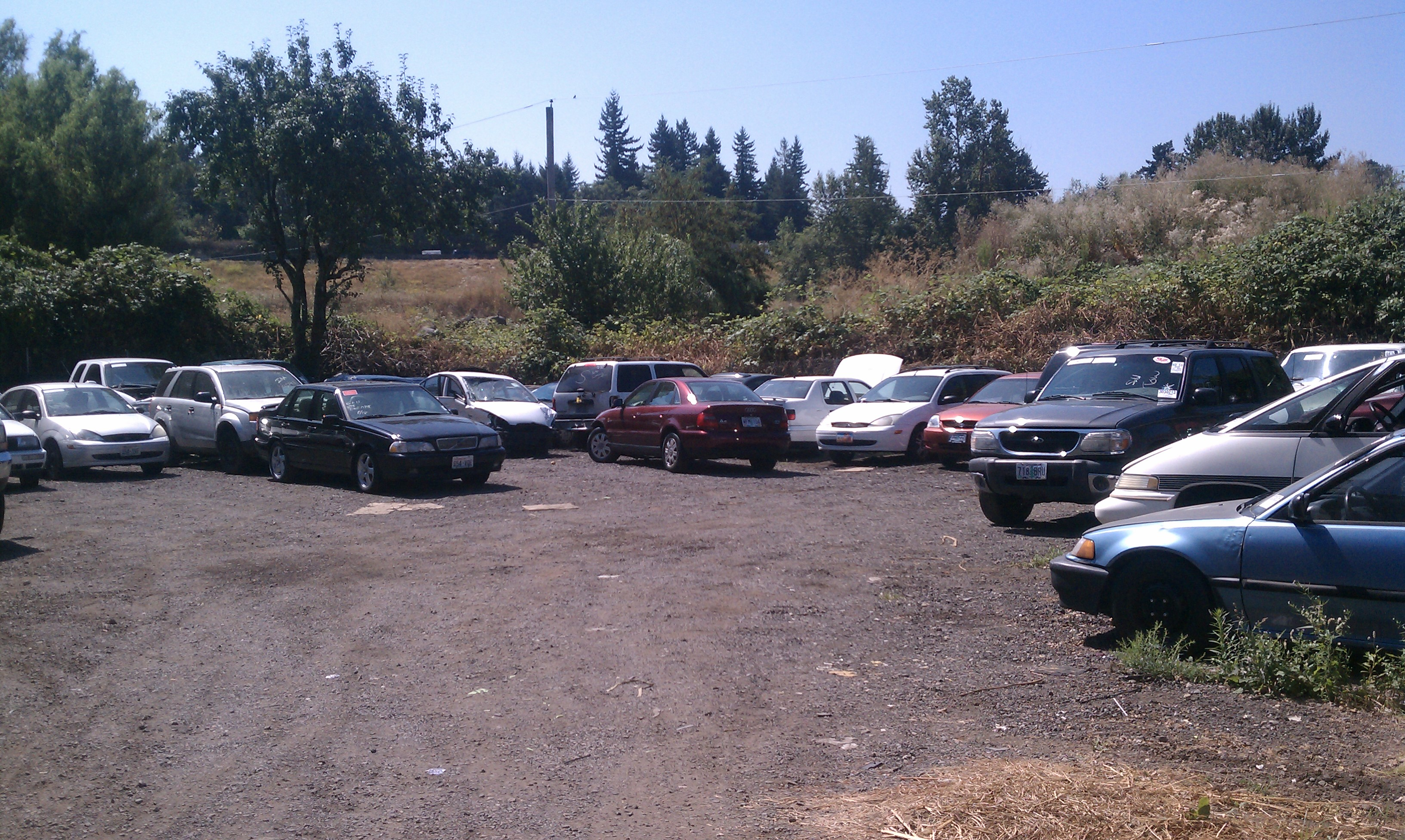 Sell My Car Portland - Most Cash For Junk Cars In Portland